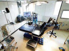 歯科用手術室